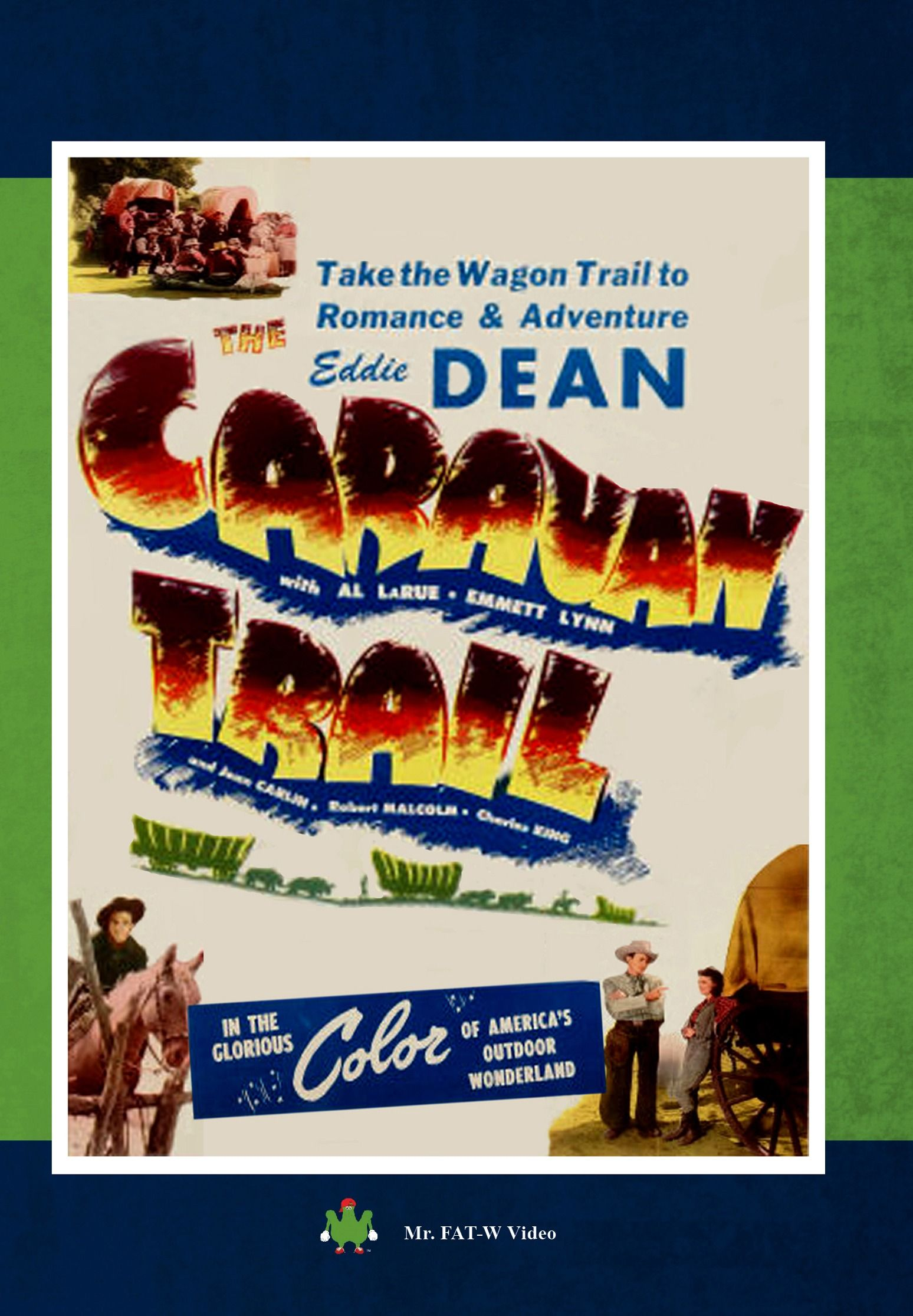 Watch The Caravan Trail Full-Movie Streaming