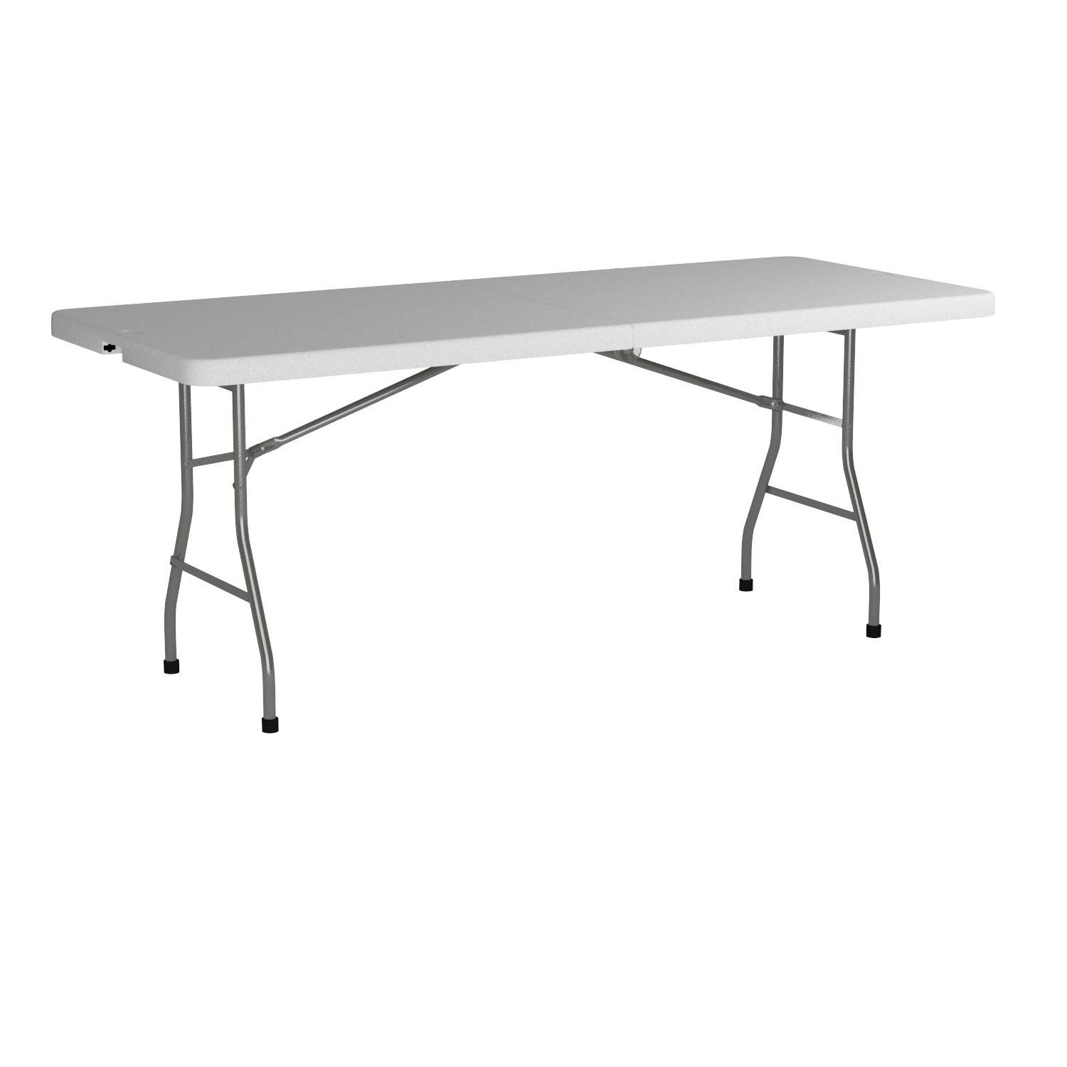 d664fbc5157 Office Star Resin Multipurpose Rectangle Table 6Feet Center Folding      Check out the image by visiting the link. (This is an affiliate link and I  receive a ...