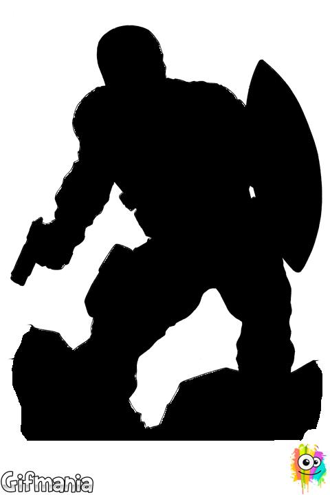 Capitán América: el Primer Vengador | Art | Pinterest | Captain ...