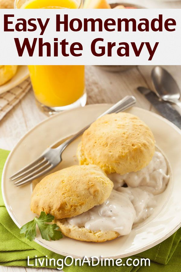 how to make gravy with chicken broth and drippings