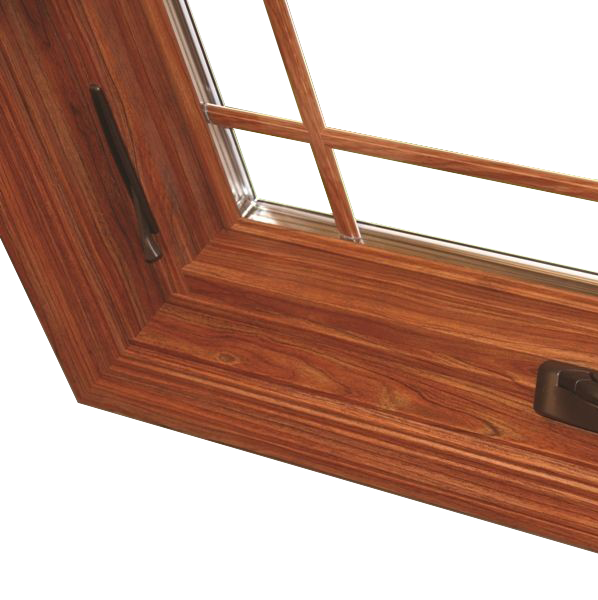 Basement Window Due To Their Position In The House