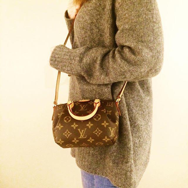 e83e8061d057 Louis Vuitton Nano Turenne Monogram. CBL Bags.