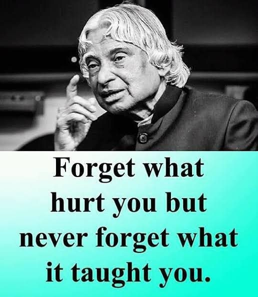 Instagram in 2020 Kalam quotes, Good thoughts quotes