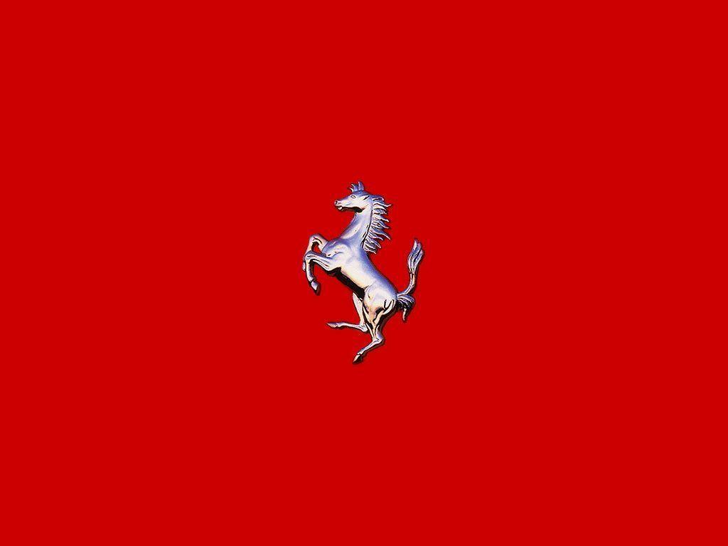Wallpaper iphone ferrari - Ferrari Wallpaper Logo Wide