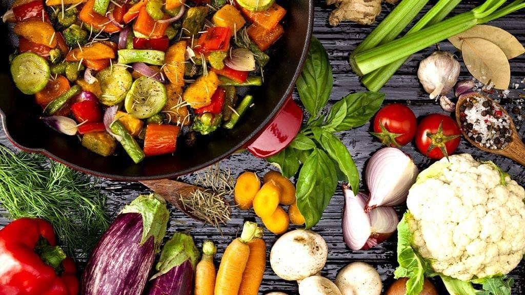 a poorly planned vegan diet