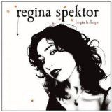 Regina Spektor is a genius! Beautiful voice, beautiful songs and a little bit quirky. I think this is her 2nd best album but a close 2nd to 'Far'