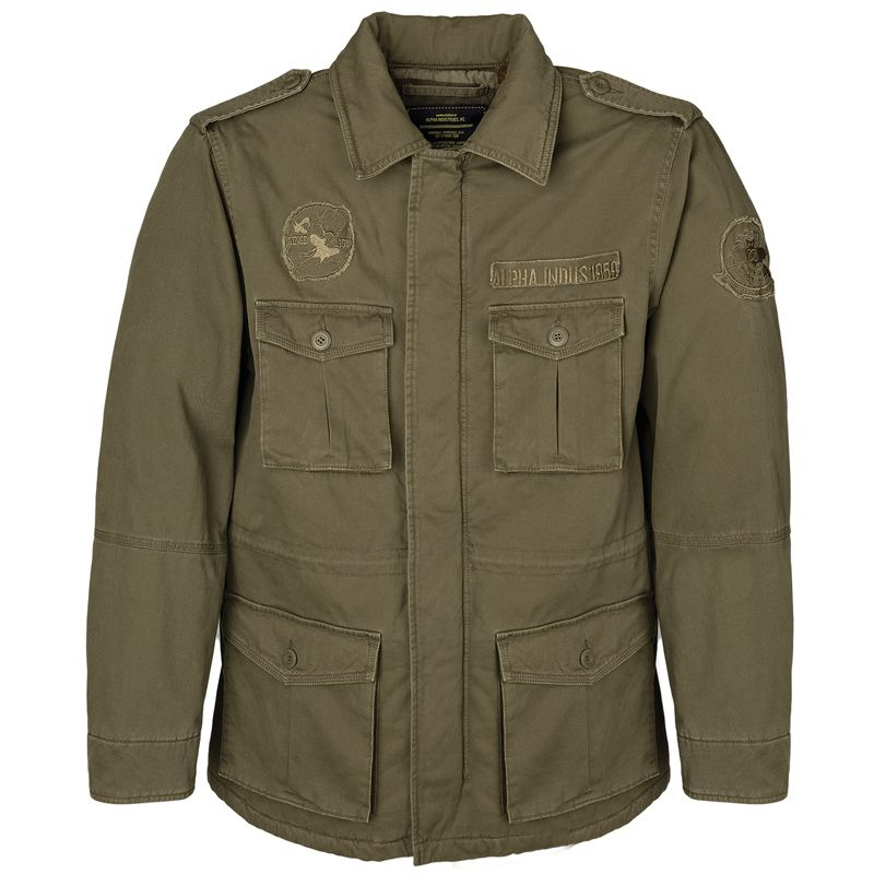 a14a52fd780e M-65 Altimeter Field Coat