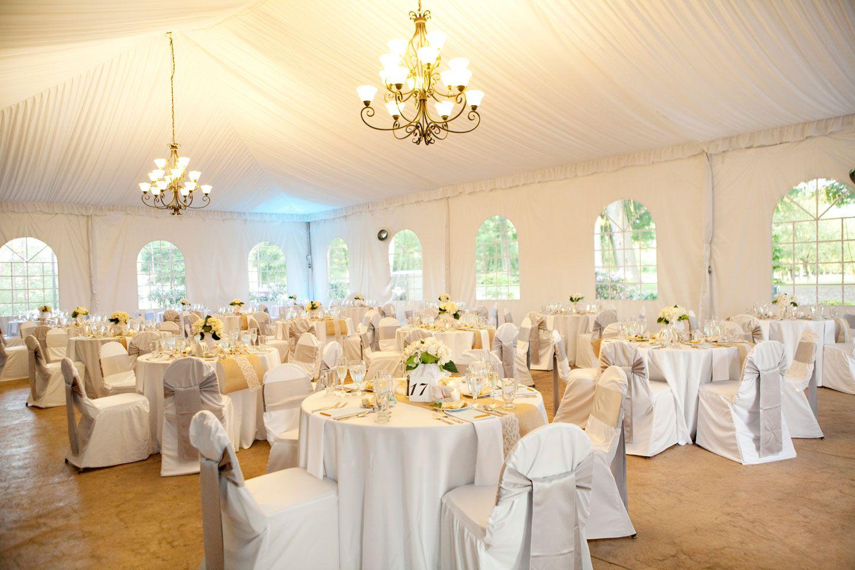 outdoor weddings near akron ohio%0A Receptions   Stan Hywet Hall  u     Gardens