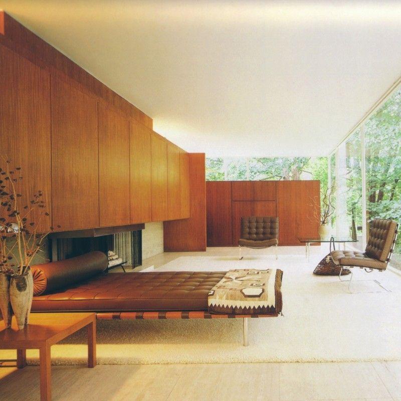 Mid Century Modern House, Mid Century
