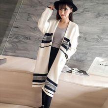 Áo Cardigan dệt kim nữ, thiết kế dáng rộng thoải mái, xinh xắn
