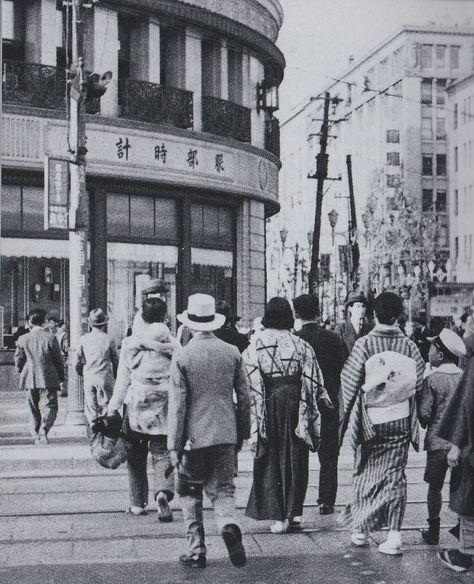 昭和初期 東京 - Google 検索   戦前, 古い写真, 古写真