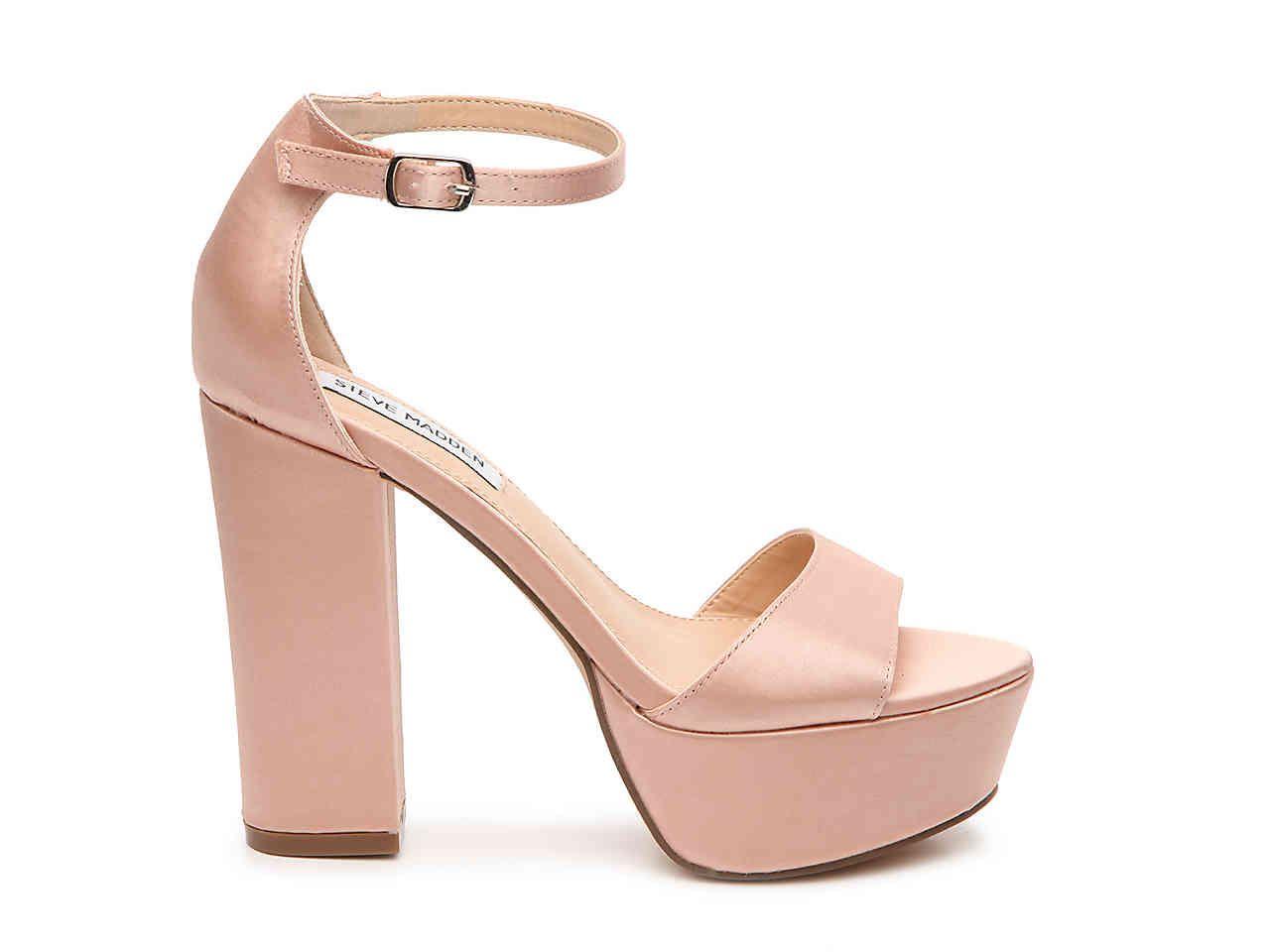 c91aa3cc8911 Steve Madden Gilda Sandal Women s Shoes