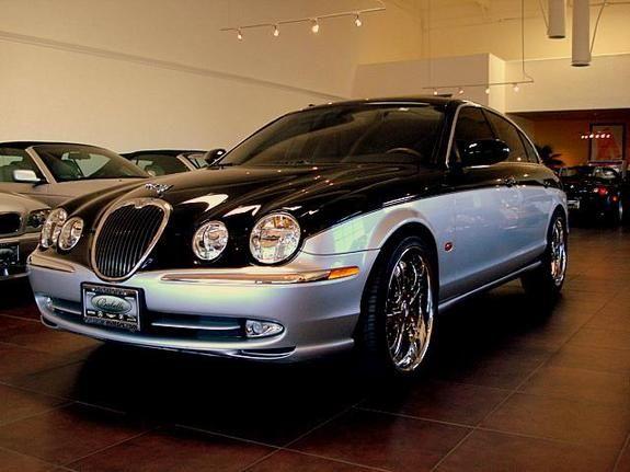 Image Gallery 2004 Jag S Type Jaguar S Type Car Gadgets Jaguar