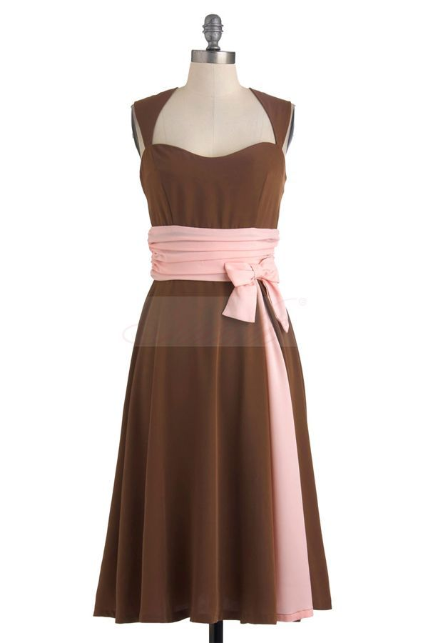 Brown And Pink Bridesmaid Dresses | Top 100 Pink bridesmaid ...