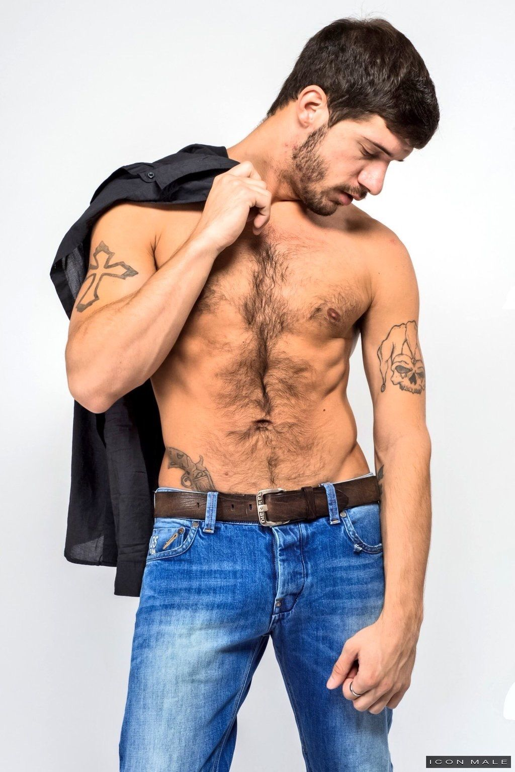 Ty Roderick Ty Roderick Pinterest Hairy Men Guys And Gay