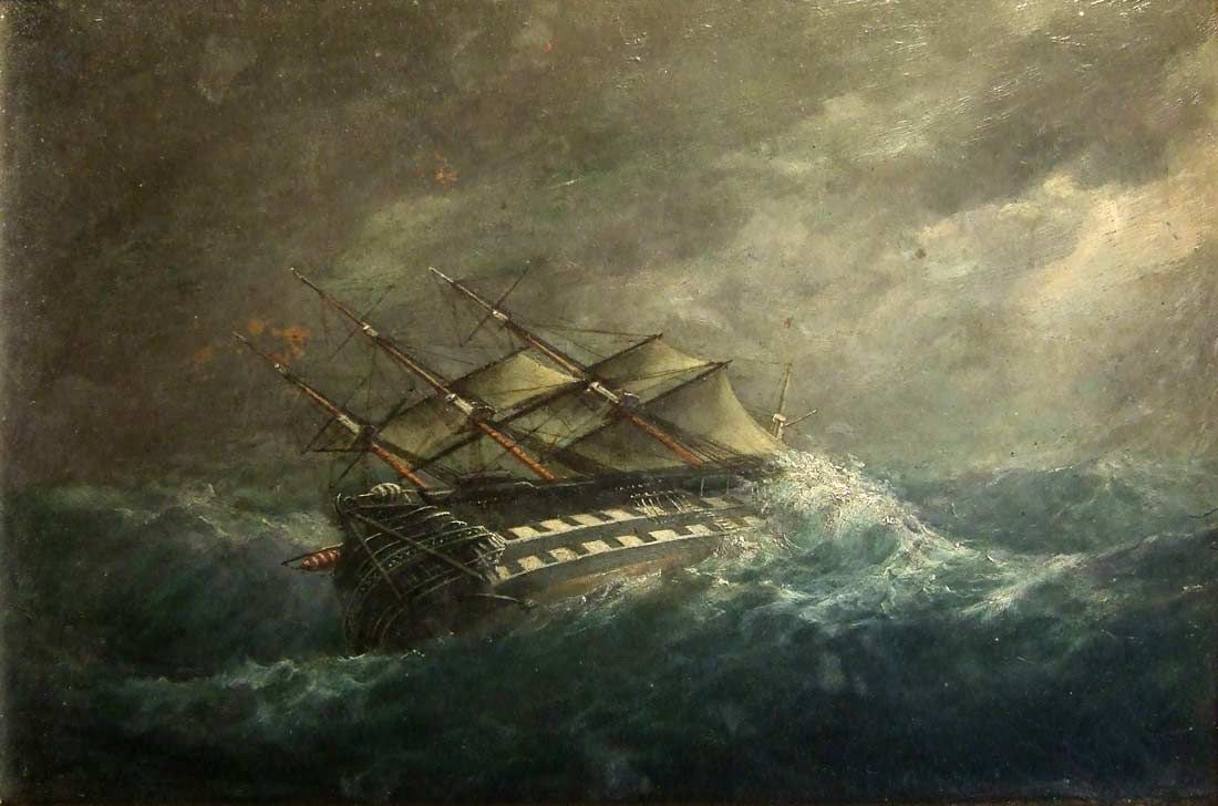 Worksheet Ship In A Storm ship in a storm ships storms pinterest plymouth cable and storms
