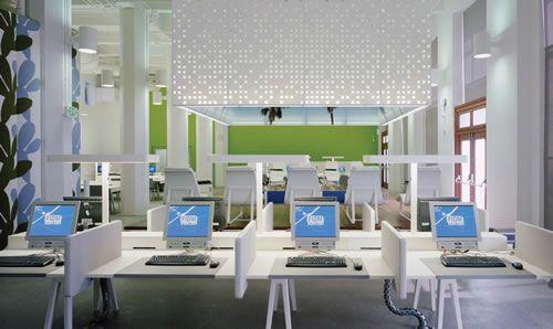 Excellent 17 Best Images About Interior Office Design Ideas On Pinterest Largest Home Design Picture Inspirations Pitcheantrous