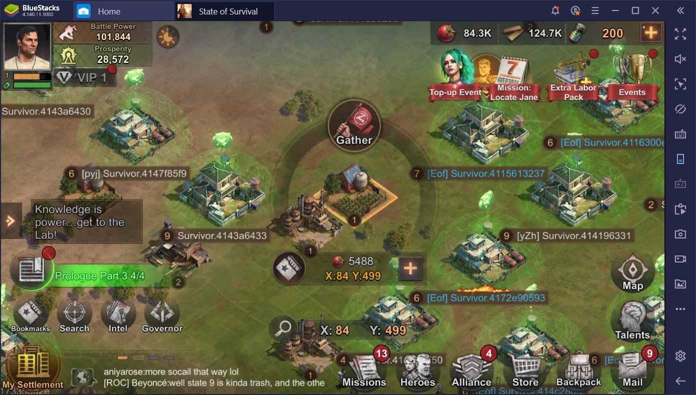 State of Survival Mod APK for Android Techbigs in 2020