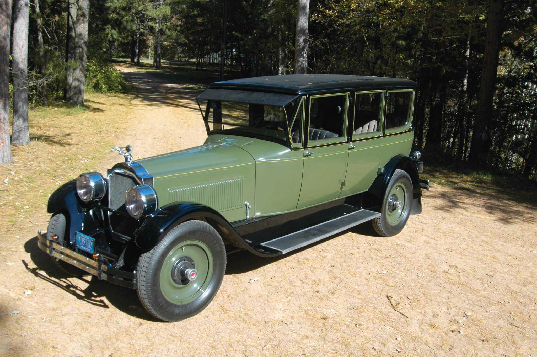 25 Packard Series 243 limo   Wheels   Pinterest   Limo, Wheels and Cars