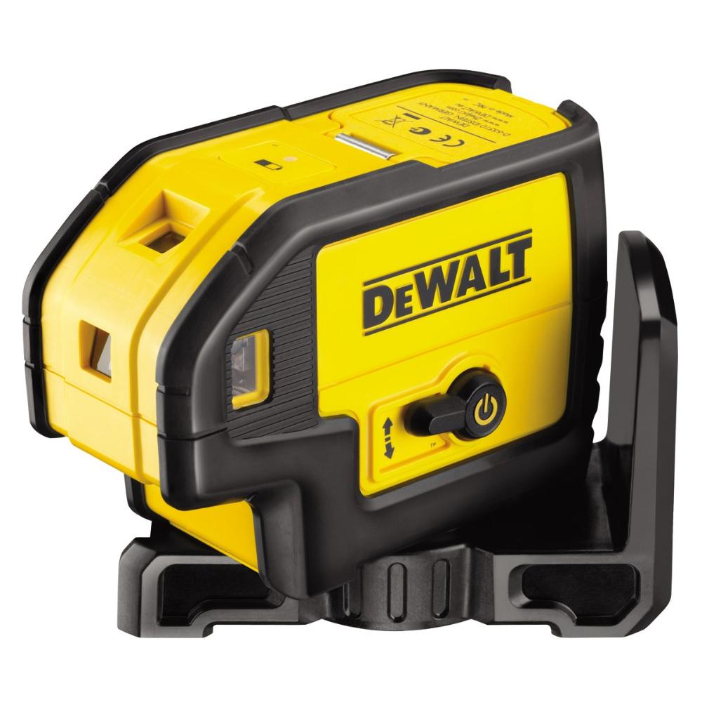Dewalt Dw085k 5 Beam Laser Pointer In 2020 Dewalt Laser Levels Laser Pointer