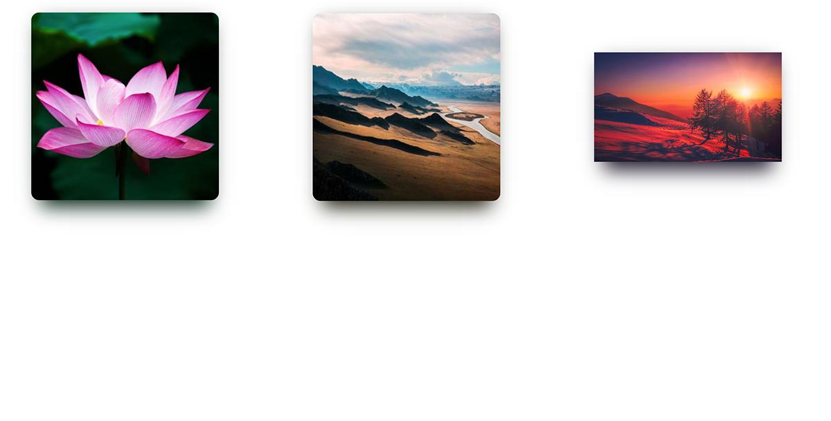 GitHub yingLanNull/ShadowImageView 🔥可以根据图片内容变阴影颜色,更加细腻的