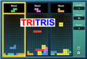 Tritris - would you love to play for free?