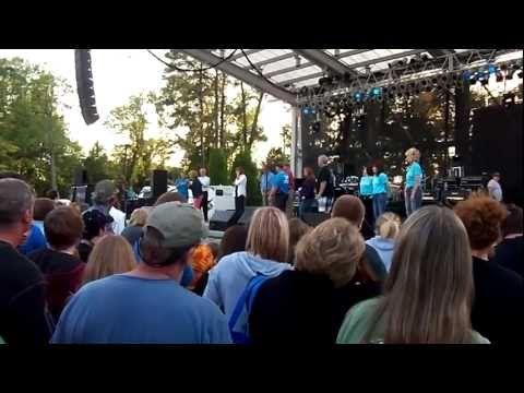 Fayetteville Nc Dogwood Festival 2012 Video Journey Places