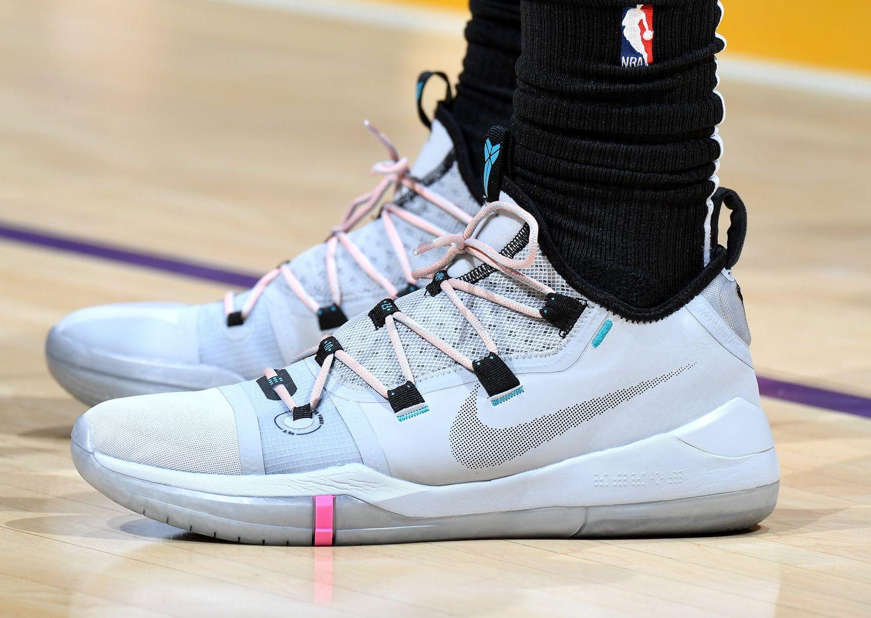 Nba Kicks Of The Night Girls Basketball Shoes Nike Shoes Women Sneakers Men Fashion