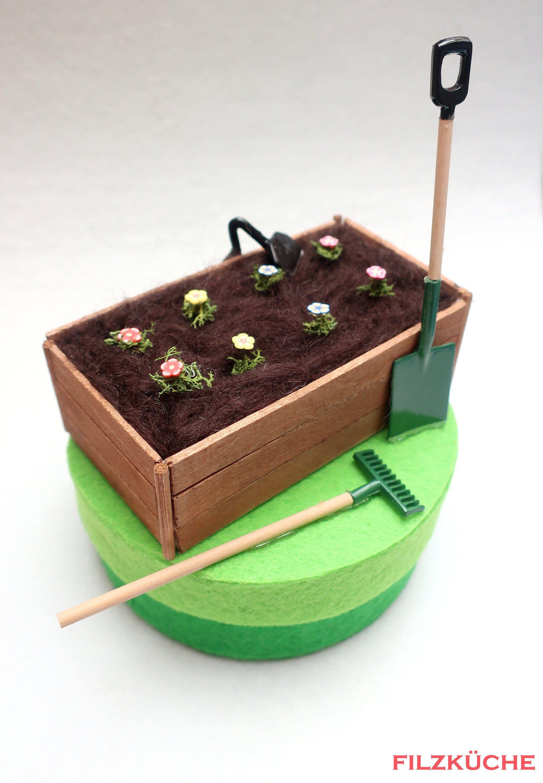 Garten Hochbeet Geburtstag Geldgeschenke Verpacken Etsy Gutschein Verpacken Garten Geschenke Geldgeschenke
