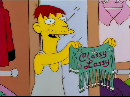 classy lassy
