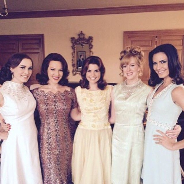 Instagram photo by @astronautwivesclub via ink361.com