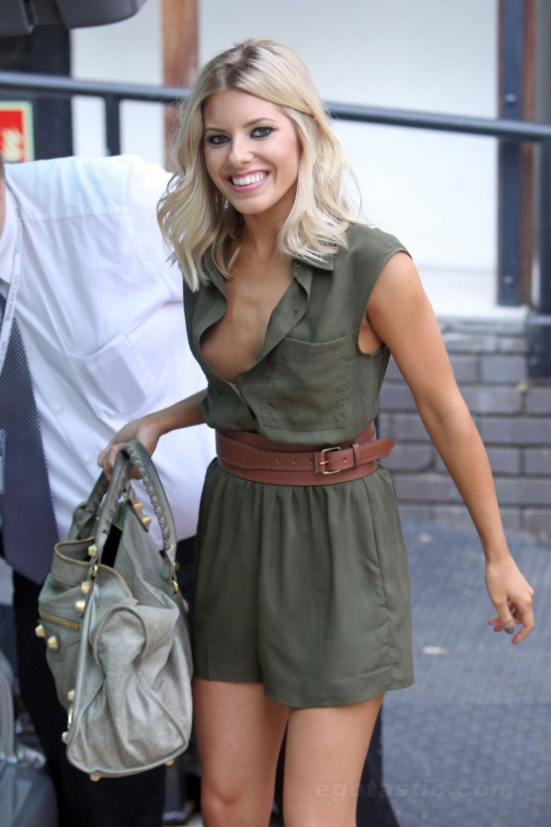 Mollie King Nude Photos 91