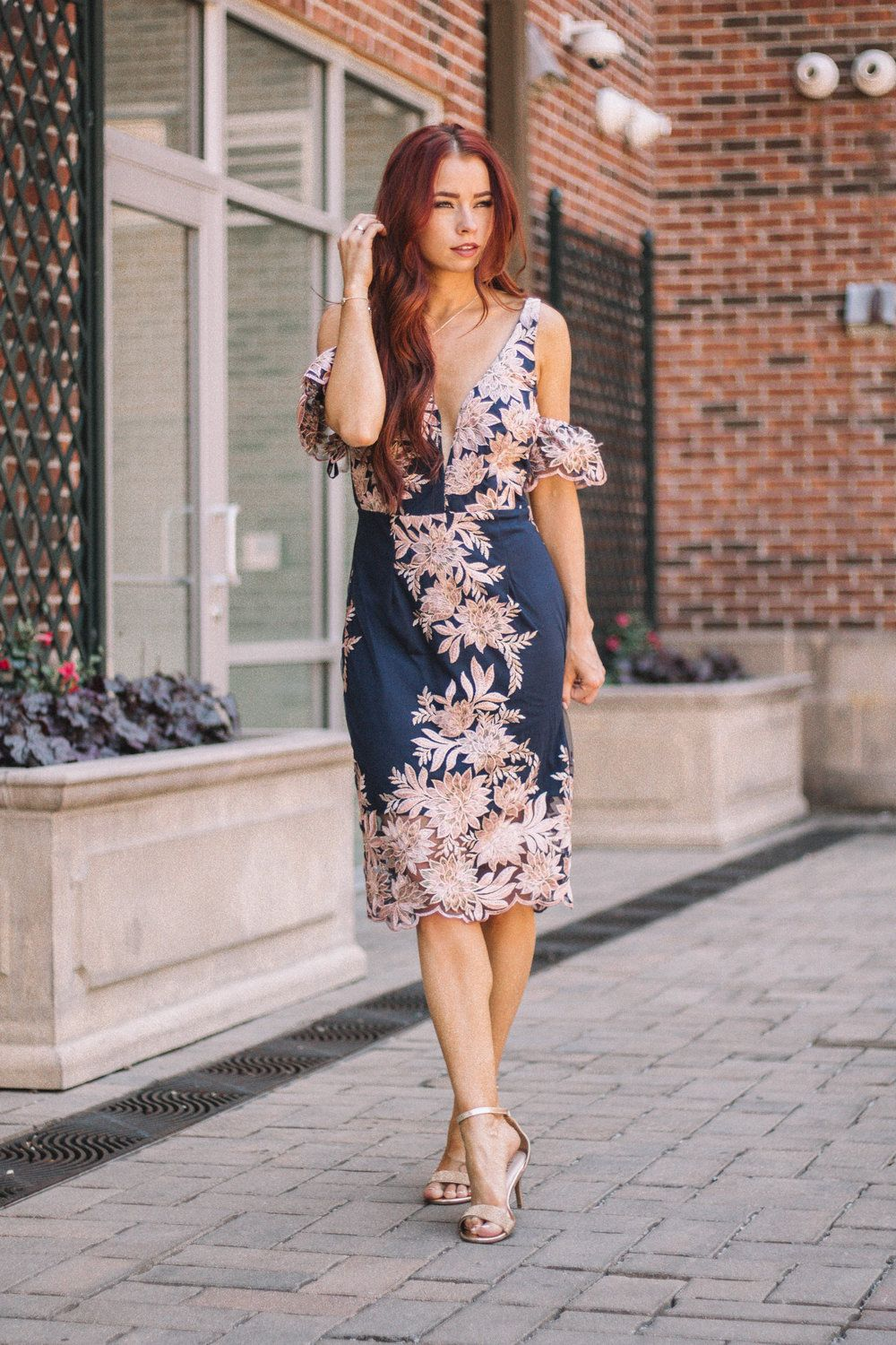 Dresses to wear to a wedding as a guest in april  Cute Summer Wedding Guest Dresses with Ella Maeus  Wedding Ideas