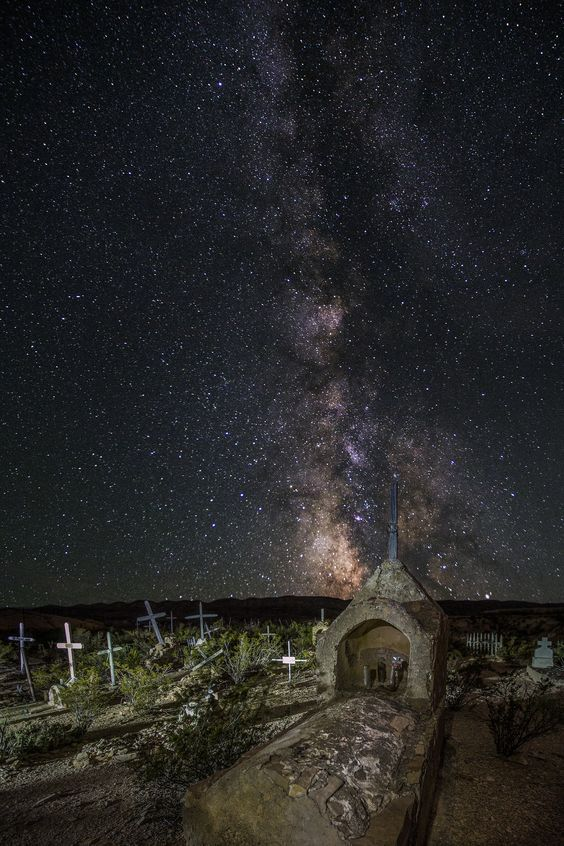 Ten Most Terrifying Abandoned Places in Texas — Jason Weingart Photography