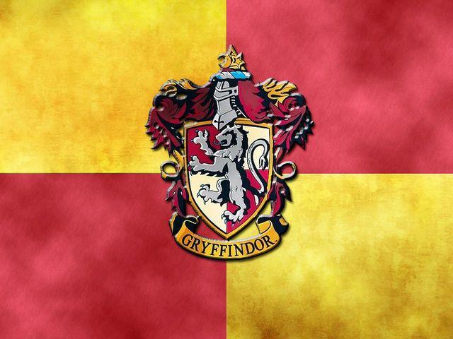 Ich Habe Gryffindor Hogwarts Gryffindor Harry Potter Quiz