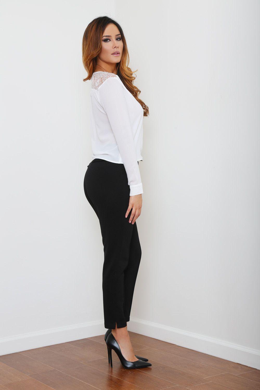 Mariah Longo - GlamEnvy