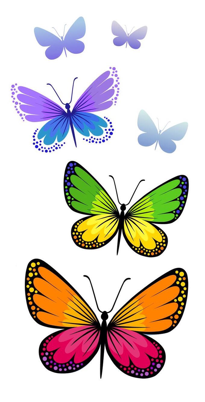 medium resolution of pin by ayda saleh on foam card butterfly clip art butterfly butterfly images