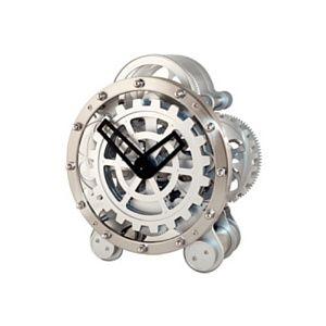 Kikkerland Gear Clock - gotta get this