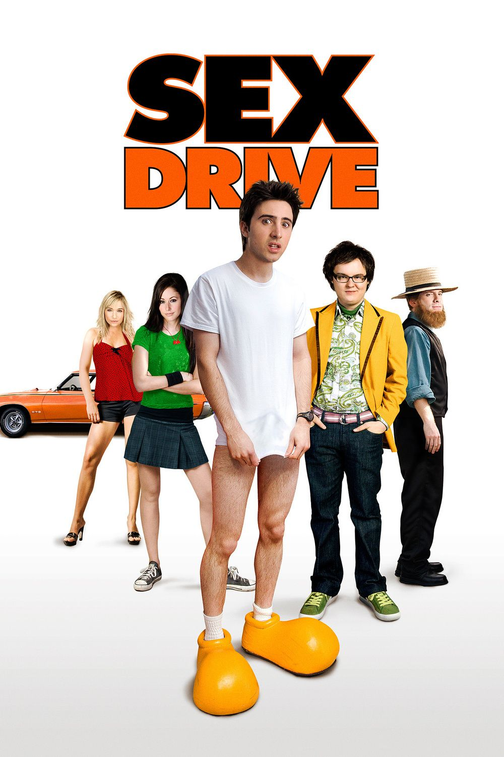 click image to watch sex drive (2008) | wow | pinterest | jungle