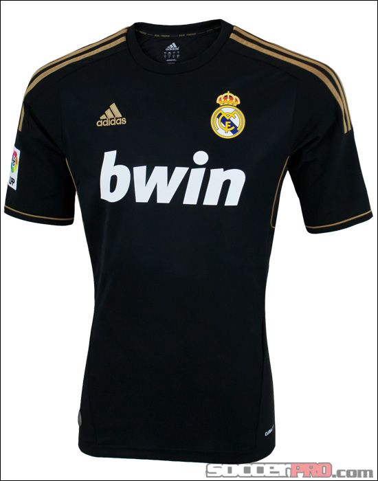 adidas Real Madrid Away Jersey 2011-2012... 59.99  38a867317