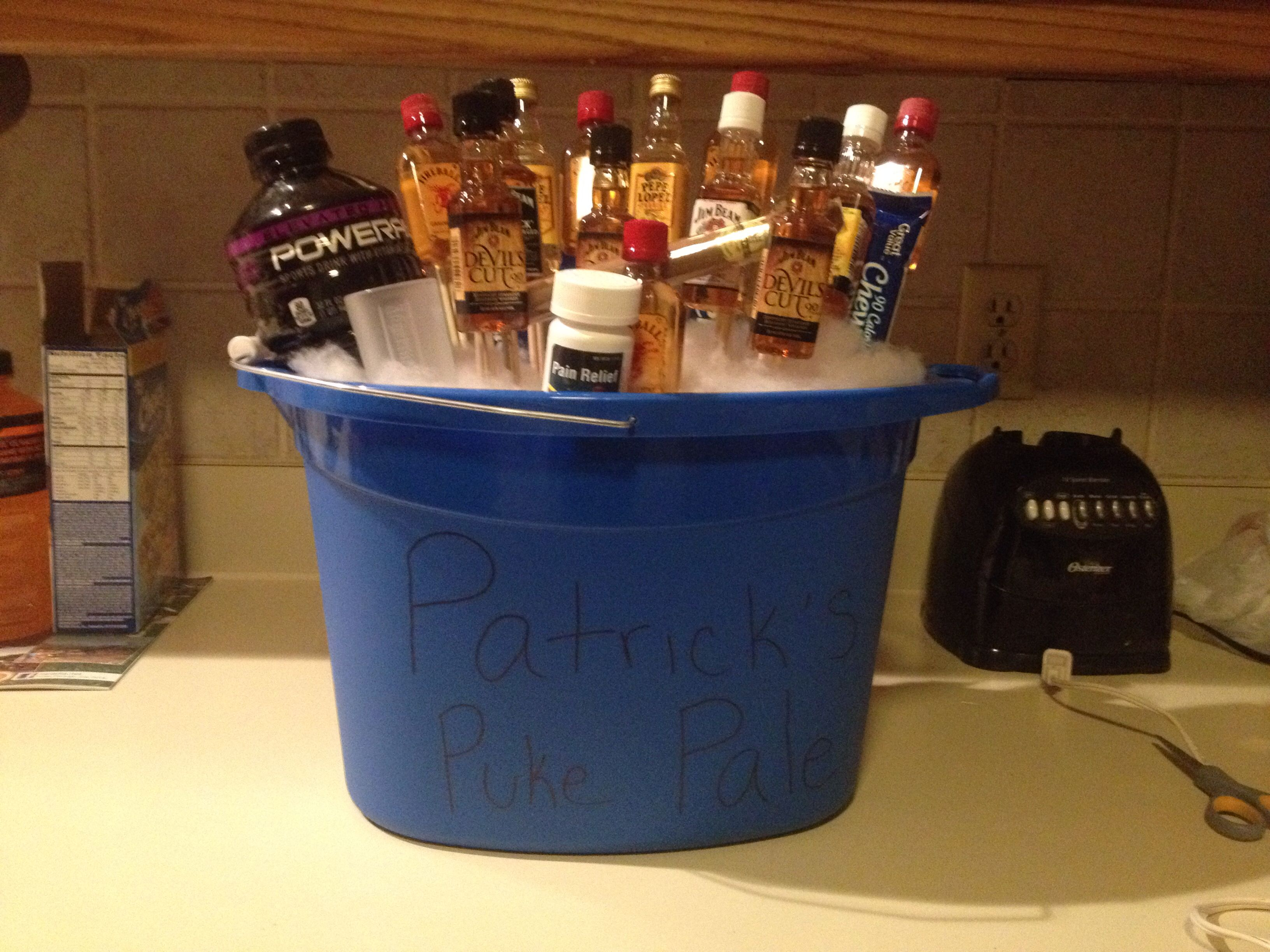 Bachelor party gift bachelor party gifts