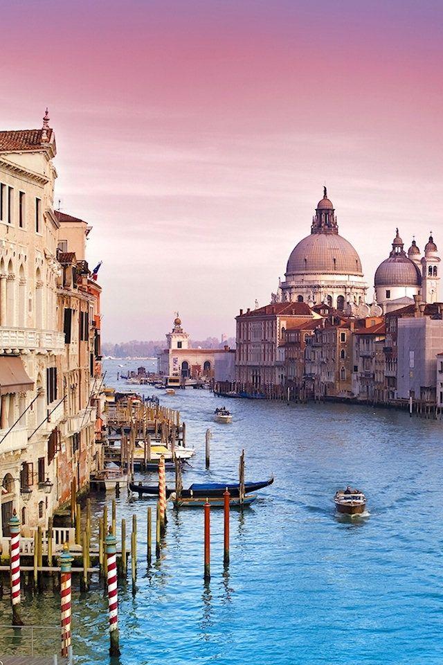 Venice, Italy #travel #travelphotography #travelinspiration