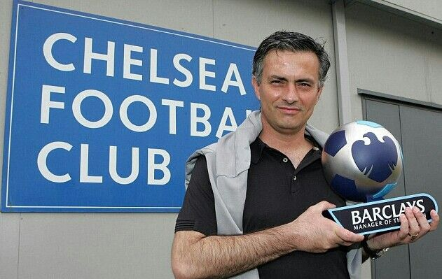 JOSE MOURINHO is contemplated as the March 2007 Premier League Manager of the Month. That was his third and last time he received the award, up to the end of the 2014-15 season...