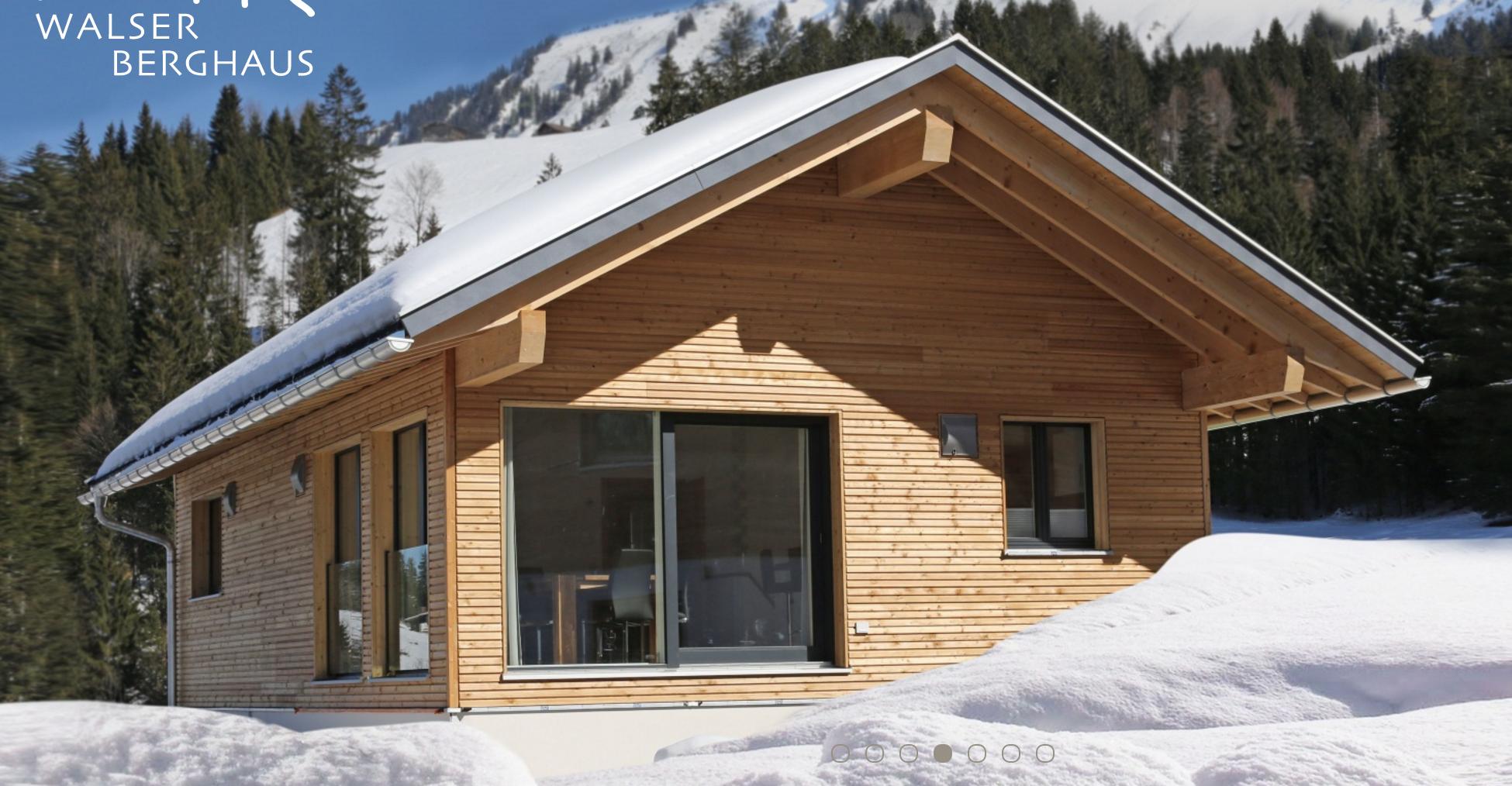 walser berghaus reiseziele reisen mit dem auto. Black Bedroom Furniture Sets. Home Design Ideas