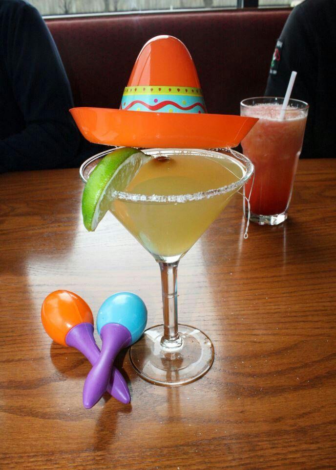 5 de Mayo Margarita..