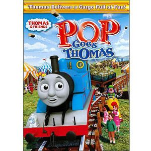 Download Thomas and Friends: Pop Goes Thomas Full-Movie Free