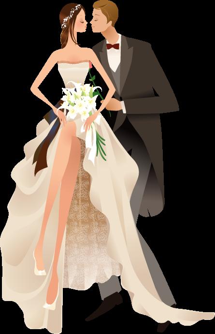 Жених и невеста на открытку, очень красивые любовь