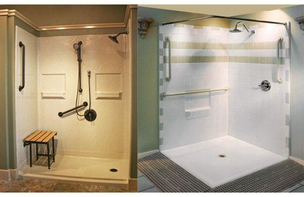 safe showers for seniors designs osbdata com pictures safety showers for elderly lighting - Bathroom Safety For Seniors