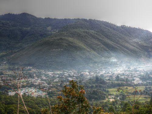 Cunen, Huehuetenango