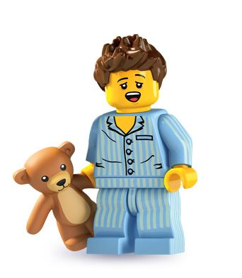 Choose Minifig Au choix Lego Figurine Minifigure Série 6-8827